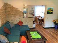 Bild 5: Hundefreundliches Ferienhaus zur Alleinnutzung mit eingezäuntem Garten