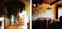 Bild 2: Toskana Weingut Ferienwohnungen Frühstück tageweise Vermietung