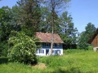 Bild 11: Das blaue Haus