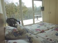 Bild 2: 2-Zimmerbalkon FeWo Zempin - Strandnah - WLAN und Schwimmbad Kostenfrei