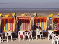 Bild 14: Ferienwohnung im >Lord Nelson< in Cuxhaven-Döse ****