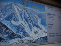 """Der Brennberg bei Etzelwang, 21 km entfernt mit tollen Alpin Ski-Abfahrten, 650 Meter. - Bild 17: Ferienwohnung """"Haus Nagelschmidt"""" Region Neumarkt Oberpfalz-Amberg-Nürnberg"""