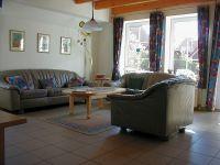 Bild 2: Barrierefreies behindertengerechtes freistehendes Nordsee Ferienhaus