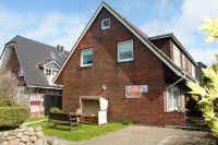Haus mit 4 sep. Ferienwohnungen die ganzjährig vermietet werden - Bild 11: Sylt - Westerland Ferienwohnung mit Internet / Wlan im EG. Whg.2