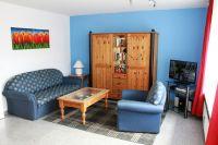 Wohnung 2 mit Schlafsofa - Bild 2: Sylt - Westerland Ferienwohnung mit Internet / Wlan im EG. Whg.2