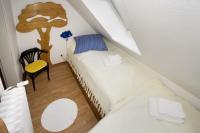 Haus Isabel Kinderzimmer App.7 - Bild 8: Appartement 7 Haus Isabel an der Nordsee Büsum