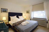 Schlafzimmer - Bild 2: Appartement 3 Haus Isabel an der Nordsee Büsum