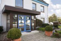 Eingang - Bild 8: Appartement 2 Haus Isabel an der Nordsee Büsum
