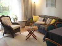 Bild 2: Appartement 2 Haus Isabel an der Nordsee Büsum