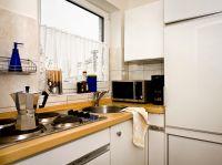 Küche - Bild 5: Appartement 1 Haus Isabel an der Nordsee Büsum