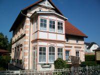 """unsere Villa frisch gestrichen ... in 2014 - Bild 8: Wintergartenzimmer *** / Pension """"Villa Erika"""" *Seebad Lubmin *Ostsee"""