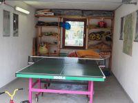 Tischtennis, Bobbycar, Dreirad, diverse Spielsachen - Bild 29: Ankommen und sich gleich wohlfühlen in der Ferienwohnung Eifelblick