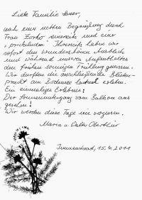 Familie Sauer - Bild 32: Ferienwohnung Fam. Sauer - mit herrlichem See- und Alpenblick -