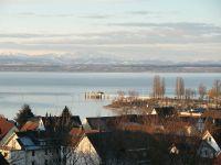 auch im Winter eine Reise wert! - Bild 23: Ferienwohnung Fam. Sauer - mit herrlichem See- und Alpenblick -
