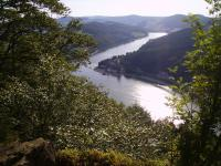 Ansicht auf den Diemelsee vom Eisenberg - Bild 14: Urlaub im Sauerland mit Kind und Hund - Diemelsee - Wandern - Erholung PUR!