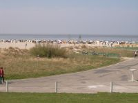 Bild 11: Feenhuus Eilers - Einmalige Lage zwischen Strand und Ortskern