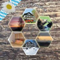 Bild 2: Pension Fernblick - Urlaub mit Herz im bayerischen Wald