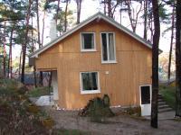 Bild 2: Ferienhaus-Dünenperle in Baabe auf Rügen