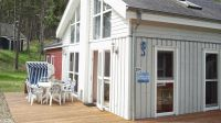 Bild 8: Ferienhaus Seepferdchen im Strandpark Ostseebad Baabe