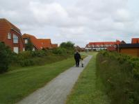 Bild 5: Doppelhaushälfte in ruhiger Sackgassenlage im Küstenbadeort Neßmersiel