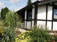 Bild 2: Ferienhaus am Hennesee Wandern mit Hund Angeln am Hennesee Henneseeblick
