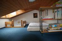Schlafkoje für 2 kleine Piraten - Bild 11: Ferienhaus am Hennesee Wandern mit Hund Angeln am Hennesee Henneseeblick