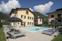 Bild 17: Lakeside Holiday Resort Anlage mit Pool 2 Zimmerwohnnug bis 4Personen