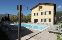 Bild 11: Lakeside Holiday Resort Anlage mit Pool 2 Zimmerwohnnug bis 4Personen