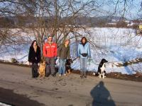 Bild 8: Landhaus Bodensee in Panormasichtlage Hunde willkommen, Wohnung 1