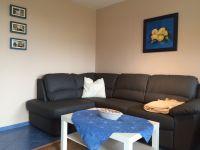Wohnzimmer mit Boddenblick - Bild 20: Erholung am Wasser - Ostseehalbinsel Darss mit Hund - Angeln