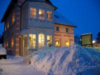 """Weinachtszeit in der Villa Erika ... - Bild 8: Ferienwohnung OG *** / Pension """"Villa Erika"""" im Seebad Lubmin * Ostsee"""