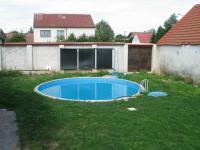 Bild 11: Appartementhaus Ponedraz * * * mit Pool für 21 Personen in Südböhmen