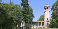 ehemaliges Zuhause der Fam. Siemens - Bild 32: Ferienhaus am Schlosspark in Berlin - umfangreich saniert in 2016