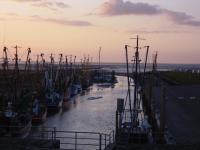 Bild 5: Ferienwohnung an der Nordsee mit Meerblick