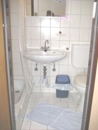 Bild 5: Appartement Nr. 8 in der Zigeunermühle in Weißenstadt/Fichtelgebirge
