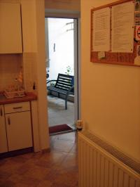 Bild 5: Adria 4, Apartment in Dalmatien, Podgora - Strandwohnung