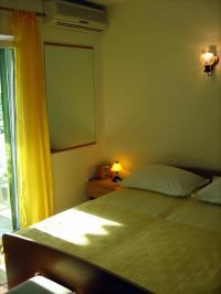 Bild 14: Adria 4, Apartment in Dalmatien, Podgora - Strandwohnung