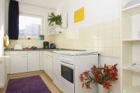 Viel Spaß beim Kochen! - Bild 5: Zentral! Geräumiges 2-Zi.-Apartment (57 qm) - (007) - English text below