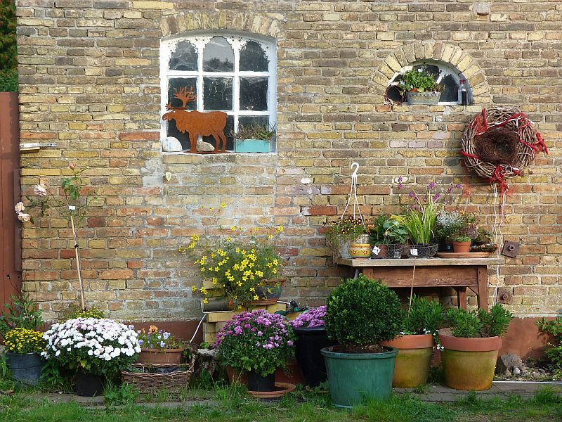 Garten Landhausstil landhausstil im garten fabelhafte design ideen für haus und möbel