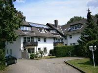 Nur 200 Meter vom Stand entfernt. Die Wohnung ist im zweiten Geschoss links - Bild 2: Fewo bis 4 Personen - mit kostenlosem Schwimmbad in Timmendorfer Strand