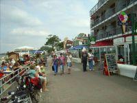Hier ist was los, Restaurants-Kneipen in allen Preislagen - Bild 8: Fewo bis 4 Personen - mit kostenlosem Schwimmbad in Timmendorfer Strand