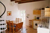 "Bild 2: Appartement Traube auf dem Ferienhof ""La Vicomterie"" / Normandie"