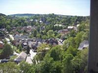 Alt- und Vorstadt von Schwarzenberg - Bild 11: Ferienwohnung Schuffenhauer in Schwarzenberg im Erzgebirge