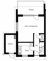 Bild 11: Ferienhaus Bi-uns-to-hus in St. Peter Ording im Ortsteil Böhl