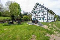 Garten Ferienhaus Stift Ennenbach - Bild 2: Stift Ennenbach - idyllisch gelegenes Ferienhaus