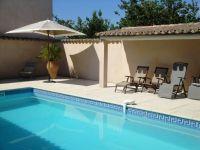 Bild 8: Ferienhaus in Südfrankreich/Provence mit Pool bei St. Remy de Provence