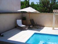 Bild 14: Ferienhaus in Südfrankreich/Provence mit Pool bei St. Remy de Provence