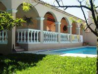 Bild 2: Ferienhaus in Südfrankreich/Provence mit Pool bei St. Remy de Provence