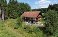 Bild 2: Waldhaus Sonnenberg, der Traum von absoluter Ruhe und Erholung.
