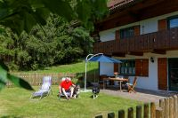 Bild 14: Waldhaus Sonnenberg, der Traum von absoluter Ruhe und Erholung.